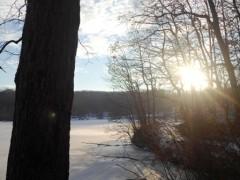 Hinckley Lake 2013