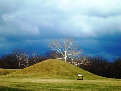Hopewell Mound