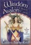 Wisdom of Avalon Cards