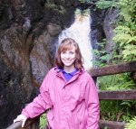 Waterfall Nancy Nicholas Ireland